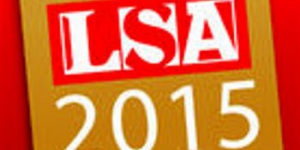 LSA Innovation Awards, on December 16th, 2015