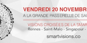 ​Smart Visions in Saint Malo, November 20th, 2015