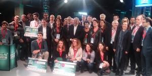 Découvrez les lauréats des Grands Prix de l'Innovation de la Ville de Paris 2015
