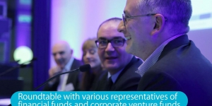 Echanger pour mieux comprendre le rôle des différents acteurs des cleantechs