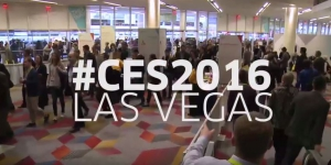 CES 2016 - Episode 1: Connected Objects