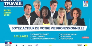 ​ENGIE at the Work and Professional Mobility Trade Fair