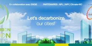​Decarbonathon: Vote for your favorite project through January 24