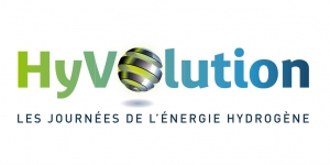 ​HyVolution 2016: Hydrogen Energy Days from  February 4th to 5th, 2016