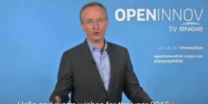 Yann Lavoix présente les actus d'OpenInnov #1