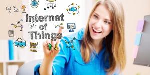 Matinale de l'Innovation Internet des objets