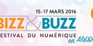 Festival du Numérique Bizz & Buzz