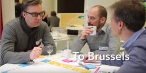 Plongée dans l'entrepreneuriat pour les collaborateurs d'ENGIE