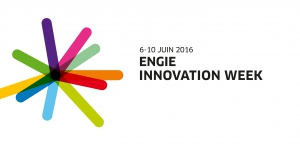 ​ENGIE unveils Innovation Week 2016