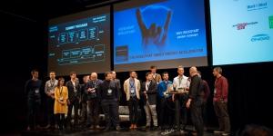 ENGIE meets ROCKSTART startups in Amsterdam