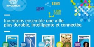 ENGIE s'expose au Salon des Maires du 31 mai au 2 juin 2016