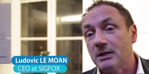 Sigfox, la connectivité cellulaire mondiale pour l'Internet des objets