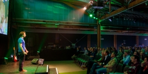 Rockstart Accelerator Smart Energy Demo Day 2016