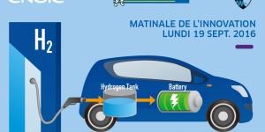 Hydrogène : vers une mobilité décarbonée