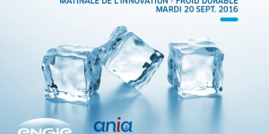 Innovation Morning Meeting on Sustainable Refrigeration