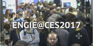 ​ENGIE is taking its ecosystem to CES 2017