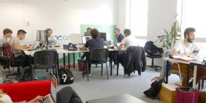 Paris & Co : montrer la vitalité de l'écosystème parisien de l'innovation au CES avec ENGIE
