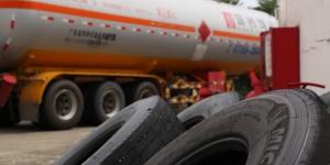 Michelin au CES avec ENGIE : Promouvoir  une mobilité plus sure