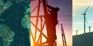 Ecova, l'efficacité énergétique avec ENGIE au CES 2017