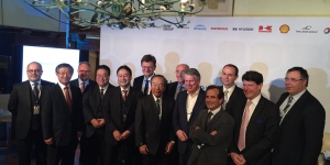 The Hydrogen Council wants to promote hydrogen as an enabler of the energy transition