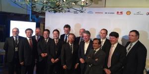 ENGIE s'engage dans le Hydrogen Council