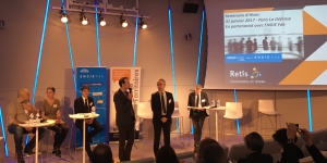 Retis, the national-level network for innovation professionals and experts at ENGIE