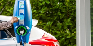 EV-Box: smart charging for all