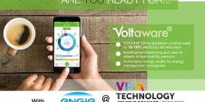 Voltaware: Measuring energy consumption in order to reduce it