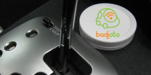 Badjoto coordinates carpooling for low-carbon world