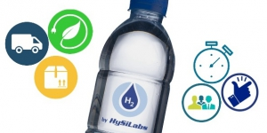 HySiLabs, the fuel of the future that comes from the South