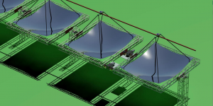 Convergelux et l'énergie solaire thermodynamique
