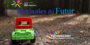 Matinale du Futur Bon Voyage vers la Vie Moderne