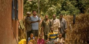 Ingenious Particles : l'énergie solaire pour l'Afrique