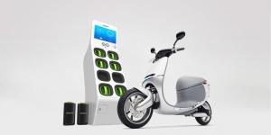 ENGIE investit dans Gogoro, un leader de la mobilité deux-roues