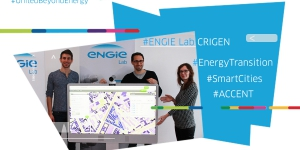 Accent, a tool for planning energy solutions at the local level