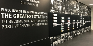 Rockstart: They love startups