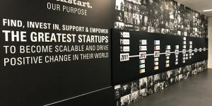 CES 2018 - Rockstart: Ils adorent les startups !