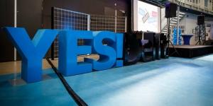 CES 2018 - Yes!Delft, un incubateur pour les startups high-tech