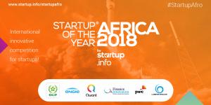 Kossi Adzo, Fondateur de Startup.info et organisateur du Concours