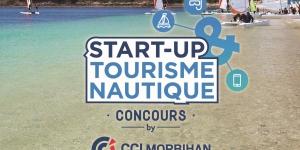 La CCI du Morbihan lance un concours « startup et tourisme nautique »