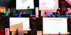 A Amiens, des startups innovent pour l'hôpital de demain