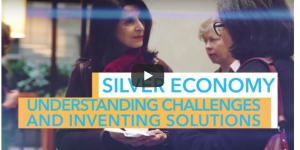 [BEST OF] Innovation Morning - Silver Economy