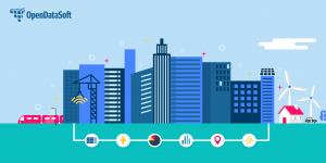 Opendatasoft rend les données des villes intelligibles et accessibles à tous