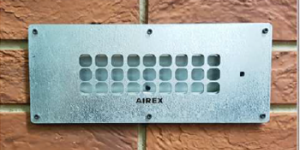 AIREX: La Ventilation Intelligente