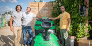 Homebiogas: Turn your Waste into Energy