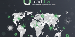 ReachFive, authentication for awareness and the customer experience
