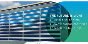 Heliatek : Produire sa propre Energie Verte