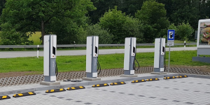 The fast charging provider EVTronic join ENGIE