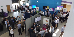 ENGIE Innovation Week en Grande Bretagne : semer les graines des futures collaborations