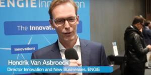 ENGIE au CES Unveiled Paris 2019